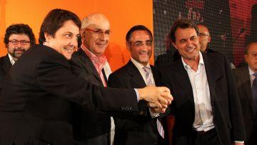 CiU veu més a prop tornar a la Generalitat amb els resultats del 7-J