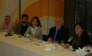 Fernàndez Teixidó descarta convèncer l'Estat espanyol del pacte fiscal amb 'sentiments i emocions'