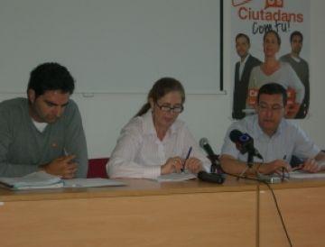 Austeritat econòmica i habitatge públic, principals propostes de C's
