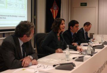 Constituïda la Comissió de Seguiment del pla estratègic 'Sant Cugat, ciutat intel·ligent'