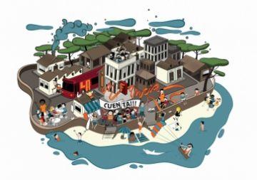 El ple acorda demanar a Unicef poder ser 'ciutat amiga de la infància'