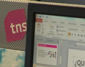 Cugat tv 'indaga' sobre TNS, l'agència d'investigació de mercats i d'opinió més gran del món