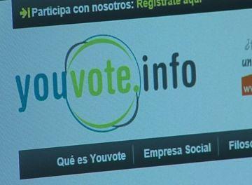 La web social YouVote, protagonista del 'Ciutat d'emprenedors'
