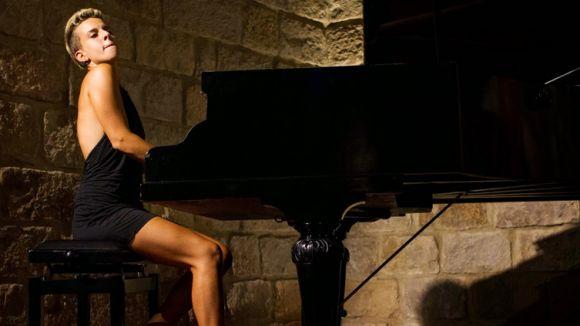 Concerts del Castell de Canals: Clara Peya