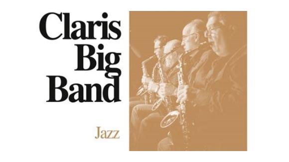 Concert-vermut a El Siglo: Claris Big Band