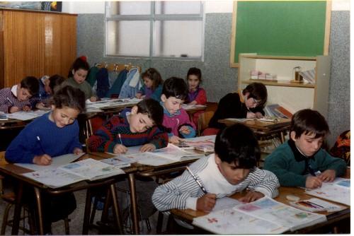 Una carta del professorat informa als pares del CEIP Joan Maragall sobre les desavinènces amb el nou calendari