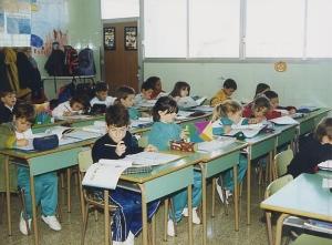 Sant Cugat té menys segregació d'immigrants a les escoles que els barris de Barcelona que més se li assemblen