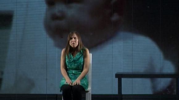 'Claudia' reviu al Teatre-Auditori el cas dels nens robats durant la dictadura argentina