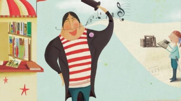 Xerrada: 'Claus per llegir, sentir i transmetre l'amor per  la lectura'