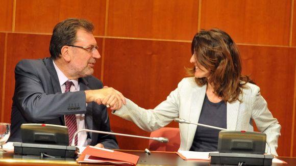 1'2 milions d'euros de Benestar i Família per als serveis socials de la ciutat