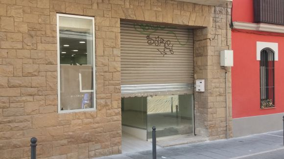 La clínica dental Saldaña Fetscher obrirà portes aquest mes al carrer de la Plana de l'Hospital