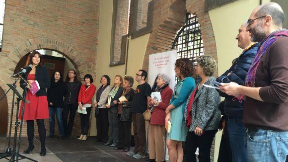 El Festival Nacional de Poesia venç la barrera entre públic i gènere