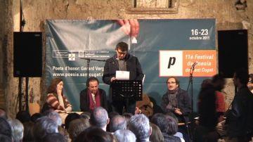 El Festival de Poesia tanca amb una participació de més 2.000 persones