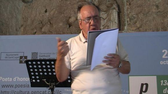'La 7mana' Vallès aprofundeix en el Festival de Poesia d'enguany