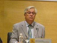 El ministre Joan Clos assegura que no hi ha cap decisió presa sobre la futura seu de l'IET