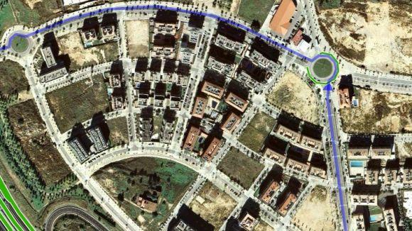L'avinguda de la Clota i la Via Augusta tindran radars fixos