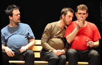 'Hamlet', '100% Tricicle' i 'Una comèdia espanyola', principals obres del primer quadrimestre del Teatre-Auditori