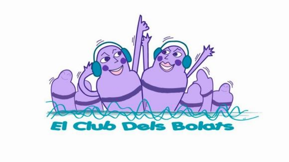 El Club dels Bolats arrenca la segona temporada amb la presència de Sherpah i totes les novetats musicals
