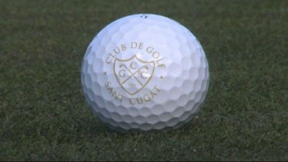 'La 7mana Vallès' mostra els 100 anys a cop de swing del Club de Golf