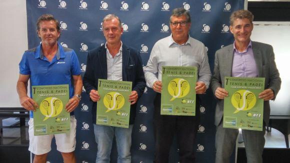 El Club Esportiu Valldoreix compleix enguany 50 anys