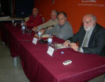 El moviment independentista divulga els avantatges de la separació de l'Estat espanyol