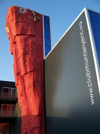 El Club Muntanyenc estrena una nova oficina virtual