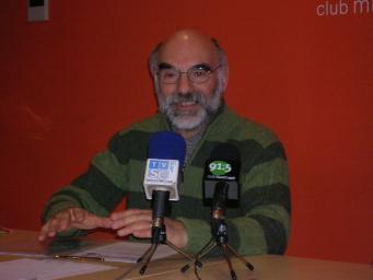 Diversos socis del Club Muntanyenc ofereixen xerrades sobre les seves especialitats