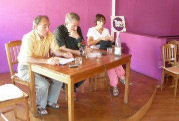 La PDD i Acte de Sobirania auguren una alta participació a la manifestació del 10-J