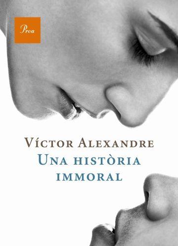 La novel·la més santcugatenca de Víctor Alexandre es publica avui