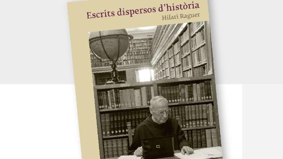 Presentació de llibre: 'Escrits dispersos d'història', d'Hilari Raguer
