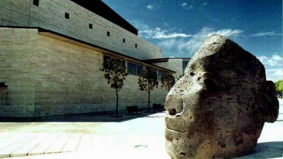 Barcelona recordarà Winston Churchill amb una escultura de Pep Codó