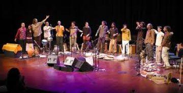 L'orquestra de percussió Coetus presenta el seu nou espectacle a Barcelona