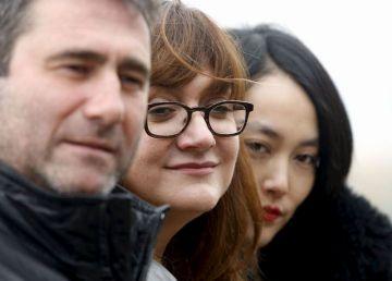 Isabel Coixet torna a Sant Cugat amb una pel·lícula rodada al Japó