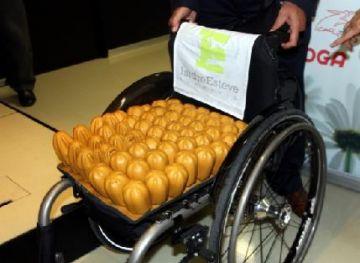 El CAR participa en la creació d'un 'coixí intel·ligent' per a usuaris de cadires de rodes