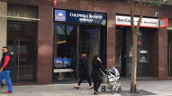 Obre a Sant Cugat la immobiliària de luxe Coldwell Banker