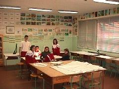 El Dep. d'Ensenyament ha retallat el concert a una aula a Pureza i tres a El Pinar.