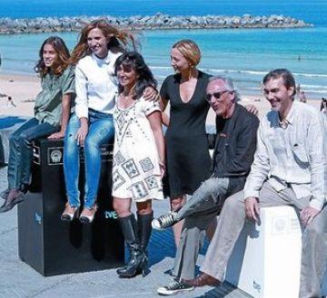 'Elisa K', dels santcugatencs Judith Colell i Jordi Cadena, guardonada pel jurat del Festival de Sant Sebastià