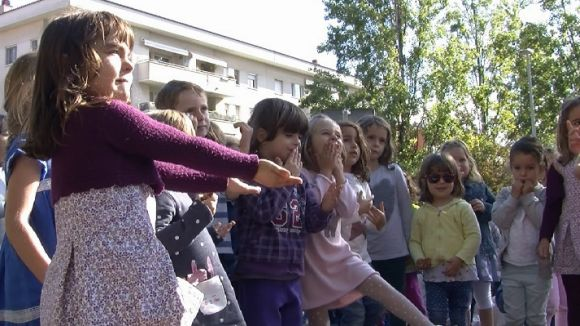 Coll Favà vol convertir la seva festa en l'esdeveniment infantil de referència a Sant Cugat