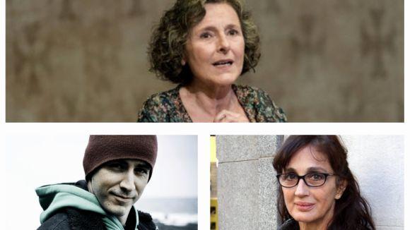 Sílvia Munt, Marta Angelat i Lluc Fruitós, nominats als Premis Max