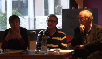 La Fundació Sant Cugat aborda la intervenció de l'economia espanyola en el seu cicle de debats
