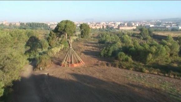 S'aprova el Catàleg del paisatge de la regió de Barcelona, que inclou Collserola