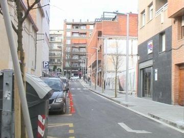 Els carrers Colom i Saragossa llueixen un nou aspecte després de la seva remodelació