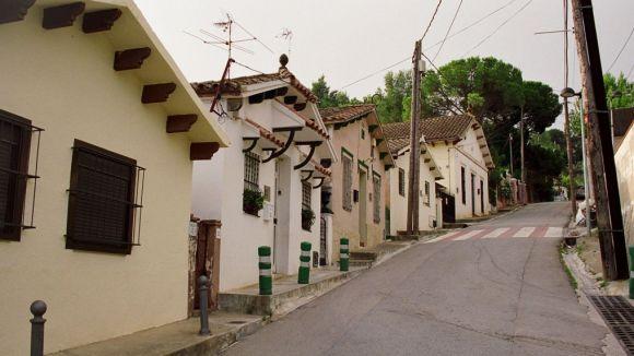Valldoreix ja té Reglament d'Organització Municipal