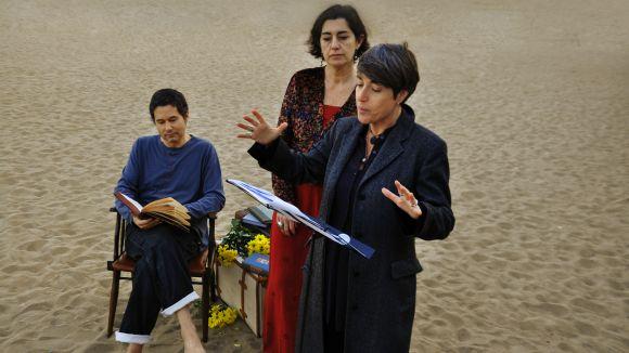 'Com elles' dóna veu a les poetes més destacades del segle XX a Mira-sol