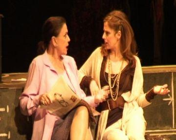 Les relacions humanes pugen a l'escenari del Teatre-Auditori amb 'Una comèdia espanyola'