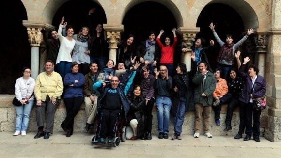 El projecte sociocultural 'Fem un Museu' gira enguany al voltant de la literatura
