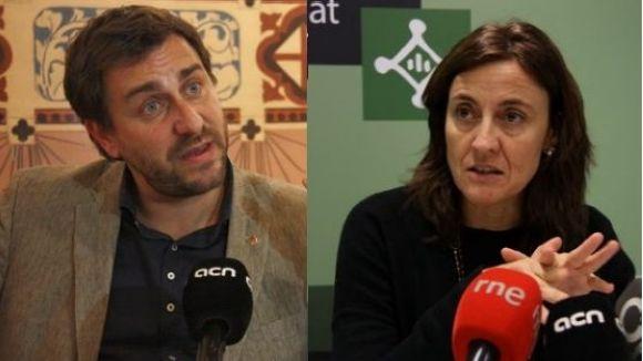 El PSC demana que ERC i PDECat deixin de barallar-se per l'HGC i desencallin el Vicente Ferrer