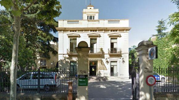 Sant Cugat acollirà el primer Museu de les Matemàtiques de Catalunya
