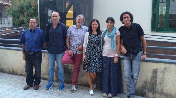 La Festa Major del barri del Monestir donarà a conèixer la seva xarxa social