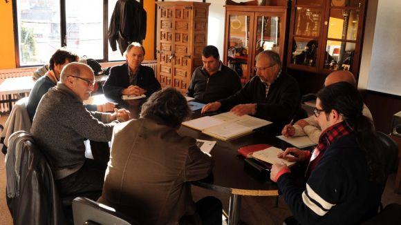Una comissió mixta obre el camí del futur consorci públic-privat per salvar La Unió
